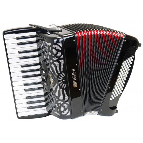Pigini Preludio P30 Piano Accordion