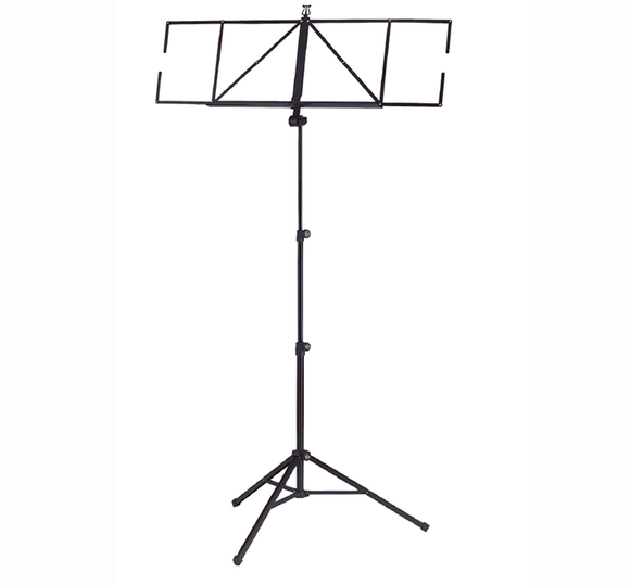 Konig & Meyer (Robby) Black Music Stand