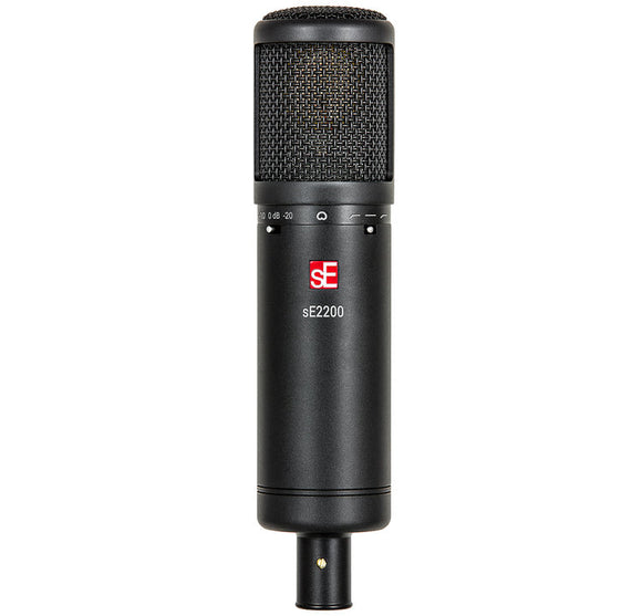 SE Electronics 2200 Condenser Microphone