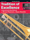 Tradition of Excellence, Book 1