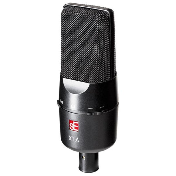 X1S Vocal Pack SE Electronics Condenser Microphone