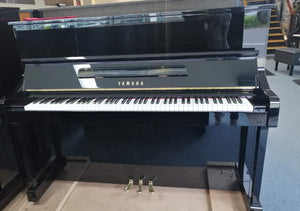 Second-Hand Yamaha YM10(1999) Upright Piano