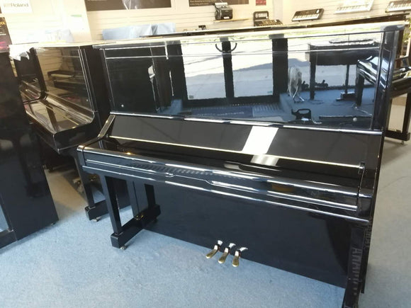 Second-Hand Yamaha YU3(2001) Upright Piano