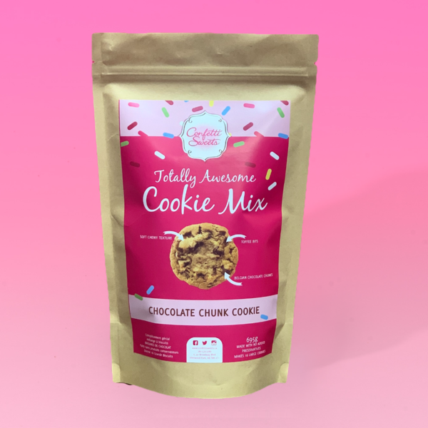 Cookie Mix by Confetti Sweets