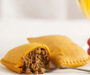 Auntie Li'l's Jamaican Patties