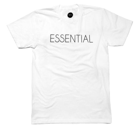 The 'Essential' Tee