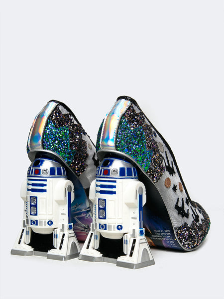 BATTLE WITH ARTOO