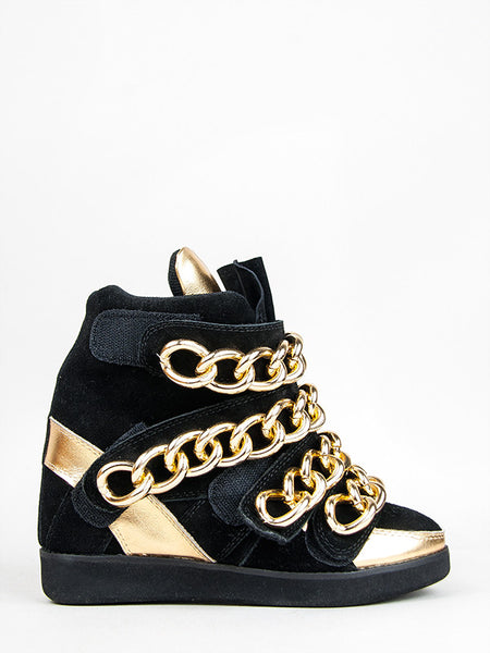 Jeffrey Campbell Almost