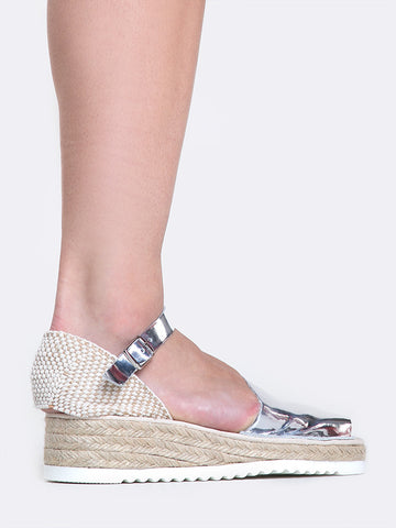 Jeffrey Campbell Chania