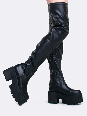 Jeffrey Campbell Disciple