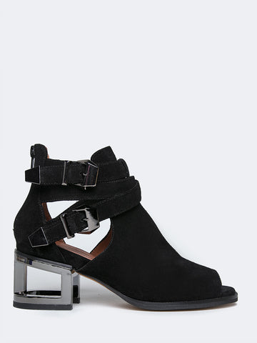 Jeffrey Campbell Gentry