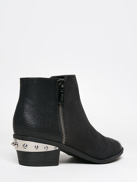 Circus by Sam Edelman HOLT BOOTIE