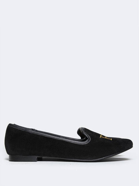 YRU LAVISH Loafer Flat