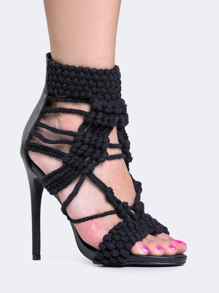 Privileged LEXIE SANDAL