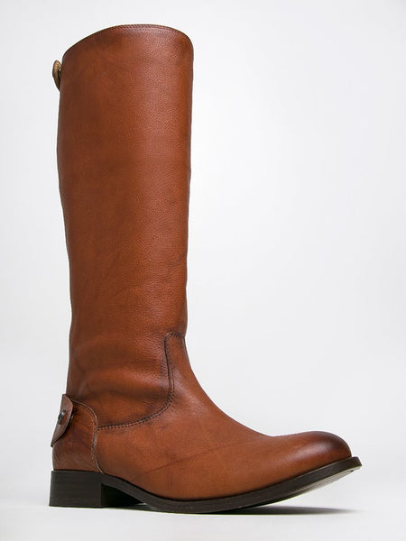 Frye MELISSA BUTTON BACK BOOT