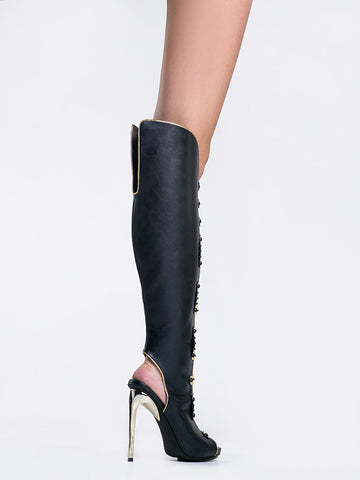 Privileged OXAS BOOT