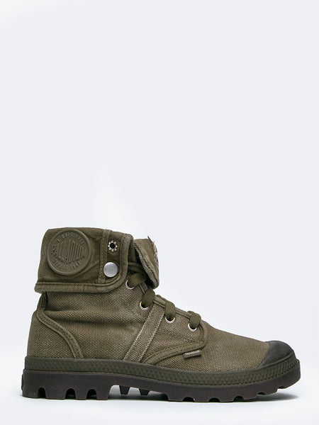 Palladium PALLABROUSE BAGGY BOOTIE