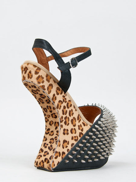 Jeffrey Campbell Vicious-Ex
