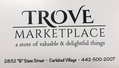 Trove Marketplace