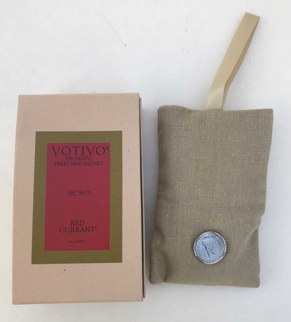 13127 Red Currant Votivo-Perfumed Sachet
