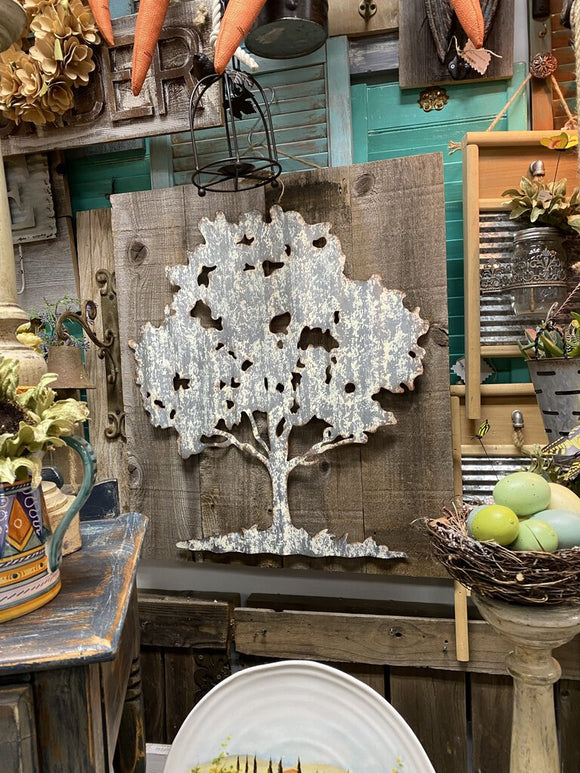 Tree of Life Wall Piece