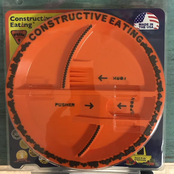 12448 Construction Plate