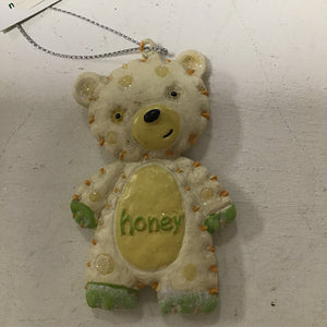 12367 Baby Animal Ornament