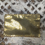 13493 Sequin Cosmetic Pouch