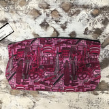 NYC Cosmetic Bag
