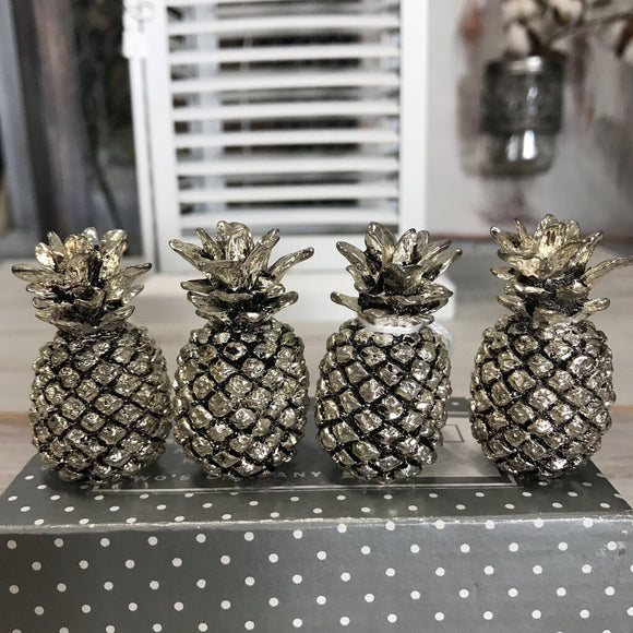 Pineapple PlaceCard Holders