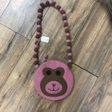 Felt Kids Novelty Purse