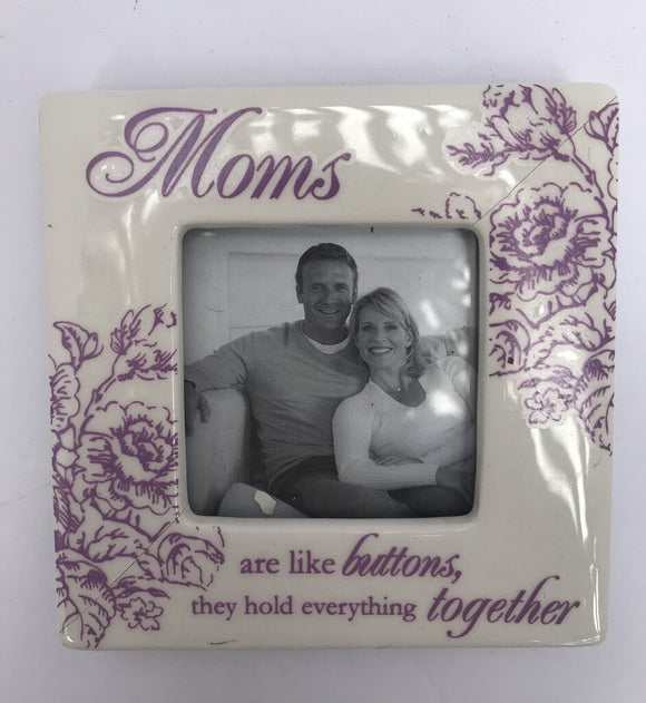12699 Mom's Picture Frame