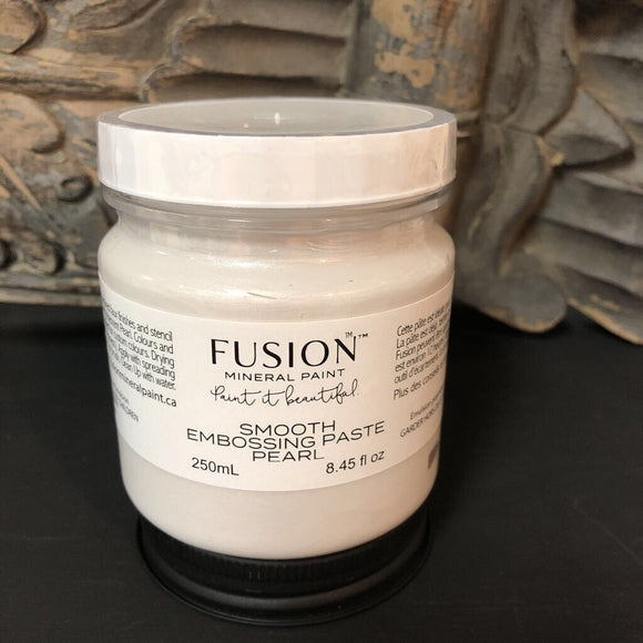 FMP Smooth Embossing Paste Pearl 250ml