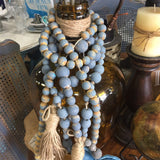 Colors of the Sea Bottle Beads