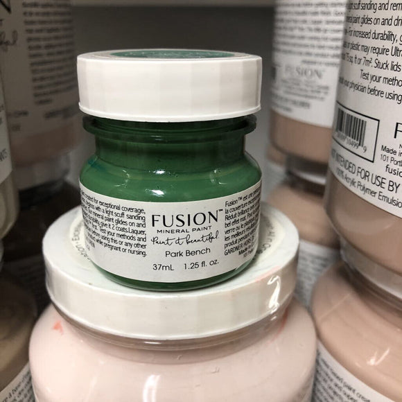 Fusion Mineral Paint Picket Fence Pint