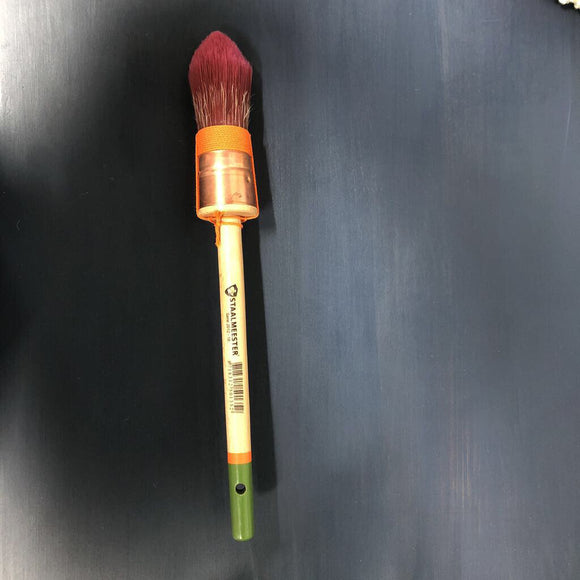 Fusion Mineral Paint Staalmeester Brush Pointed Sash #18