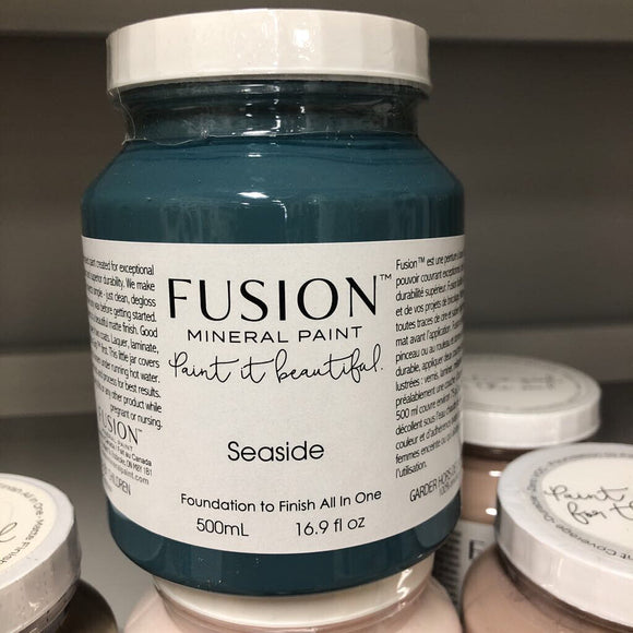 Fusion Mineral Paint Seaside Pint