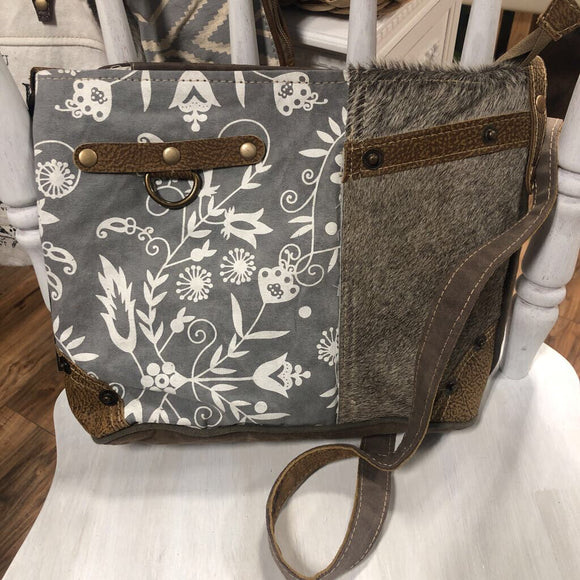 Myra Bag Dove shoulder bag