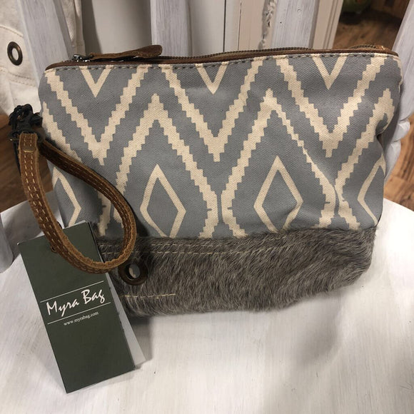 Myra Bag Blaze strip pouch