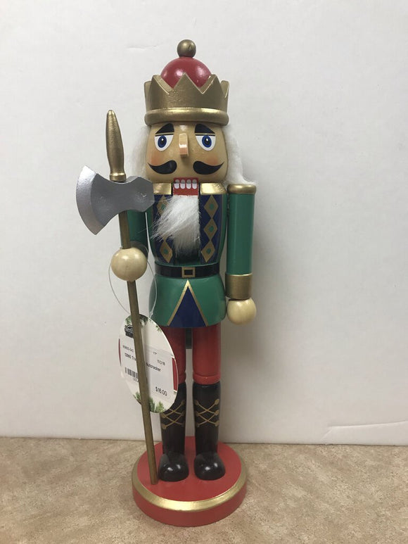 12960 Traditional Nutcracker