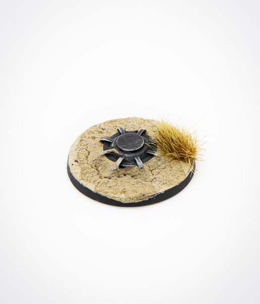 Legion Mine Tokens: Desert Terrain -  (set of 4)