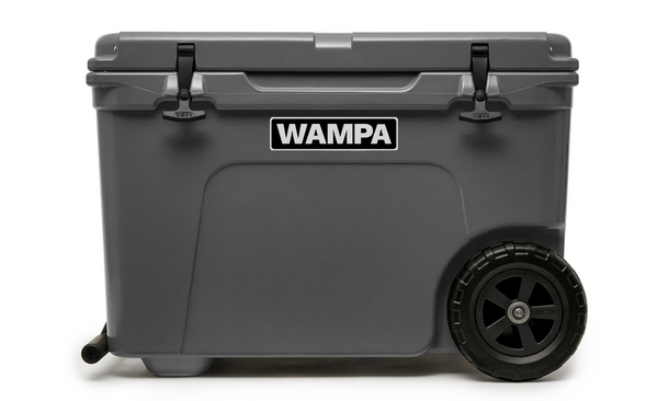 Grey Wampa Cooler