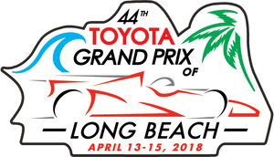2018 Toyota Grand Prix of Long Beach - Wow!