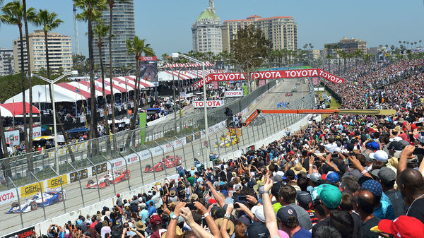 Long Beach Grand Prix 2018