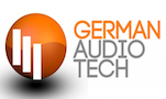 German Audio Tech Logo