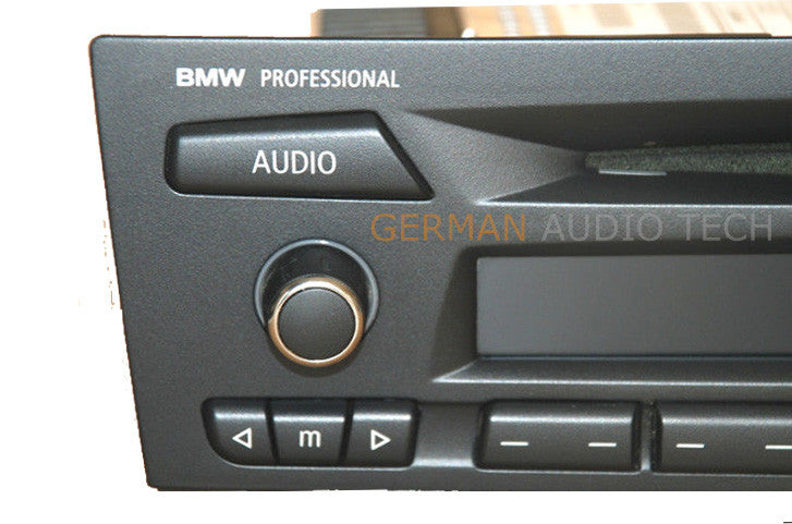 2x bmw button for professional cd radio volume knob e90. Black Bedroom Furniture Sets. Home Design Ideas