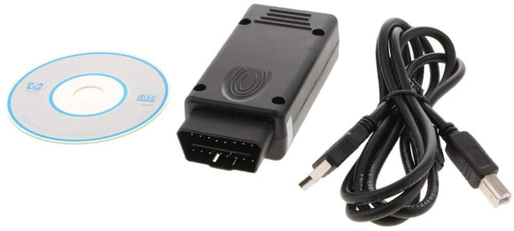 1.4.0 for BMW DIAGNOSTIC CODE READER SCANNER PROGRAMMER + PA SOFT NEVER-LOCKING SOFTWARE