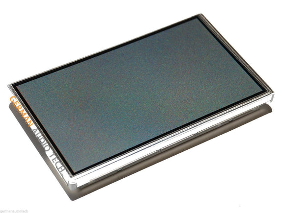 New LCD for BMW E38 7-Series E39 5-Series M5 16:9 WIDE SCREEN NAVIGATION MONITOR RADIO DISPLAY GLASS