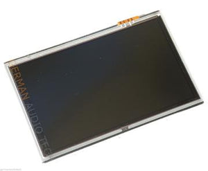 New LCD DIGITIZER for TOYOTA PRIUS HYBRID NAVIGATION CLIMATE TOUCH SCREEN 2006 2007 2008 2009