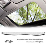 NEW Sunroof Sunshade 1K9877307B for Volkswagen VW Sharan Tiguan Golf Audi Q5